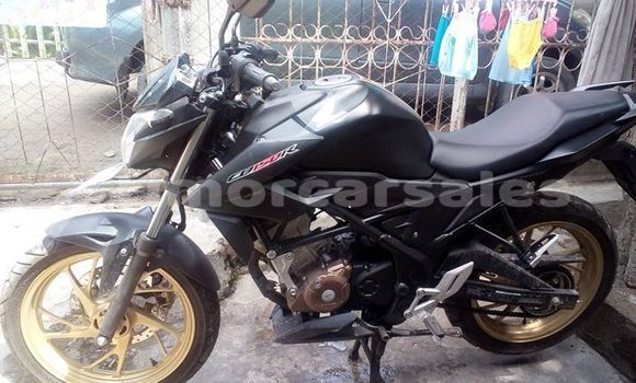 Buy Used Honda CBR Black Bike in Dili in Dili