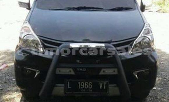 Buy Used Toyota Avanza Other Car in Baucau in Baucau