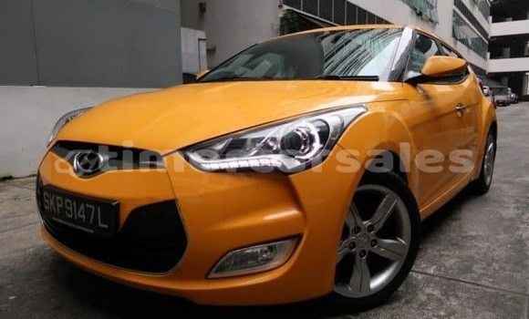 Buy Used Hyundai Veloster Other Car in Dili in Dili