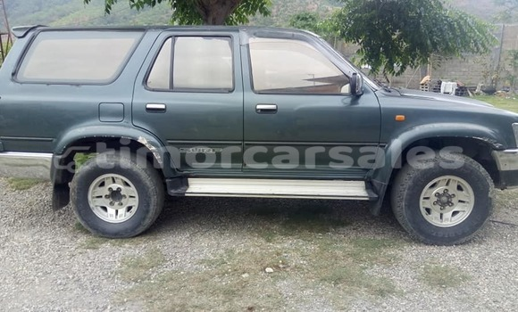 Buy Used Toyota Hilux Surf Other Car in Dili in Dili