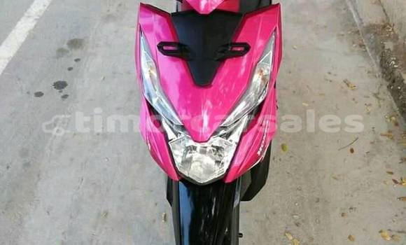 Buy Used Honda Beat Other Bike in Dili in Dili