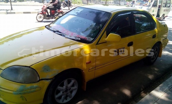 Buy Used Honda Civic Other Car in Dili in Dili