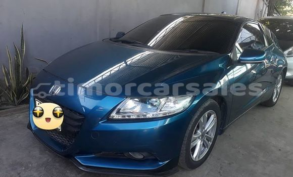 Buy Used Honda Cr–z Other Car in Dili in Dili