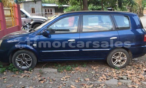 Buy Used Kia Carens Other Car in Dili in Dili