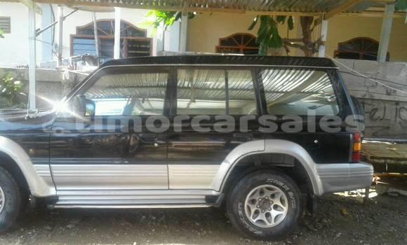 Buy Used Mitsubishi Pajero Other Car in Dili in Dili