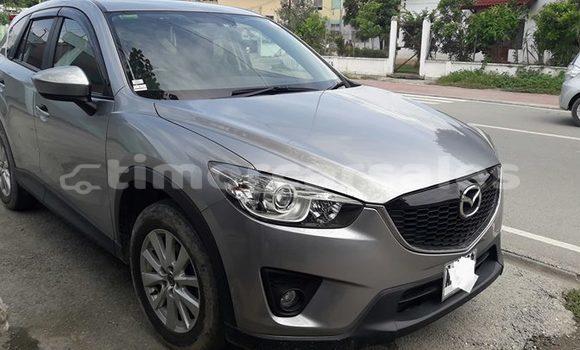 Buy Used Mazda CX-5 Other Car in Dili in Dili