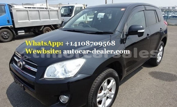 Buy Used Toyota RAV 4 Other Car in Dili in Dili