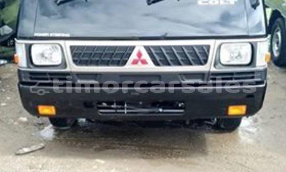 Buy Used Mitsubishi Colt Black Car in Dili in Dili