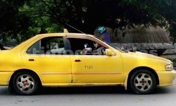 Buy Used Nissan Sunny Other Car in Dili in Dili