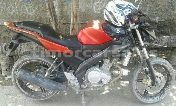 Buy Used Yamaha Vixion Other Bike in Dili in Dili