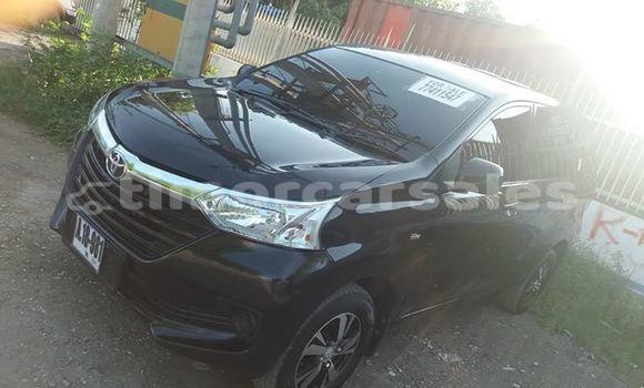 Buy Used Toyota Avanza Black Car in Dili in Dili