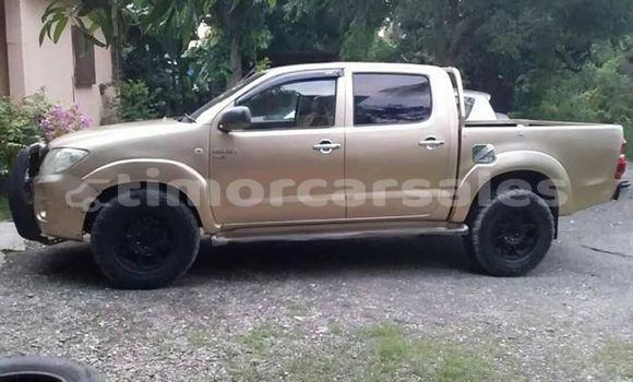 Buy Used Nissan Navara Beige Car in Dili in Dili