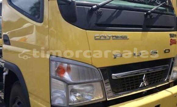 Buy Used Mitsubishi Fuso Other Car in Dili in Dili