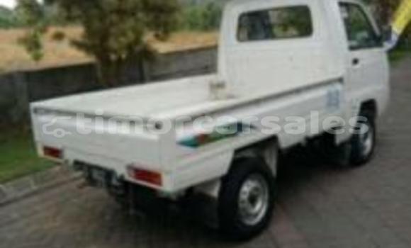 Buy Used Suzuki Carry White Car in Dili in Dili