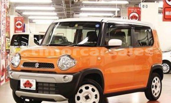 Buy Used Suzuki Hustler Other Car in Dili in Dili