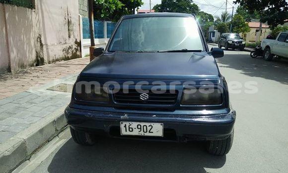 Buy Used Suzuki Vitara Other Car in Dare in Dili