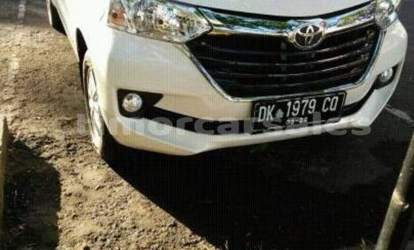 Buy Used Toyota Avanza Other Car in Same in Manufahi