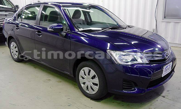 Buy Used Toyota Corolla Other Car in Ermera in Ermera