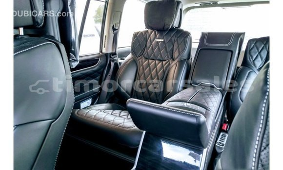 Buy Import Lexus LX Other Car in Import - Dubai in Aileu