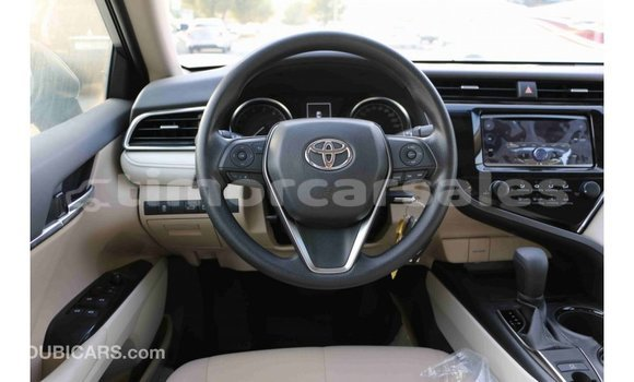 Buy Import Toyota Camry Other Car in Import - Dubai in Aileu