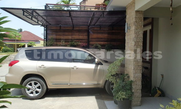 Buy Used Toyota Vanguard Other Car in Metinaro in Dili