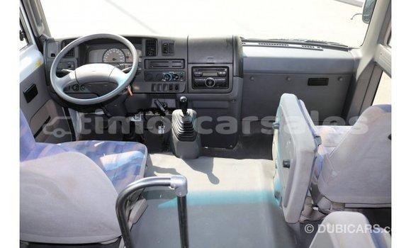 Buy Import Nissan Civilian White Car in Import - Dubai in Aileu