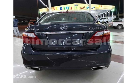 Buy Import Lexus LS Other Car in Import - Dubai in Aileu