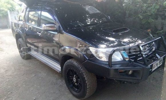 Buy Used Toyota Hilux Other Car in Los Palos in Lautem