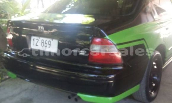 Buy Used Honda Accord Other Car in Dili in Dili