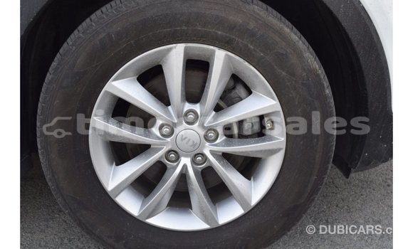 Buy Import Kia Sorento White Car in Import - Dubai in Aileu