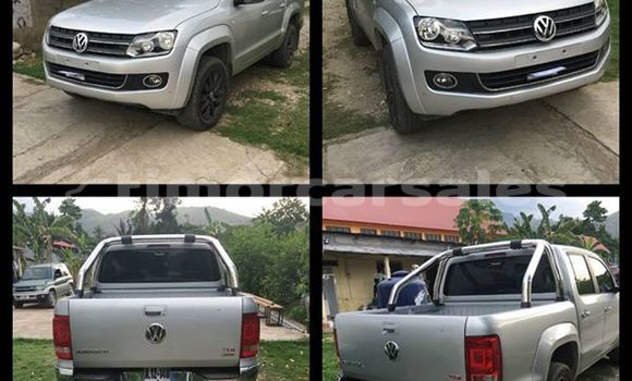 Buy Used Volkswagen Amarok Other Car in Bazartete in Liquica