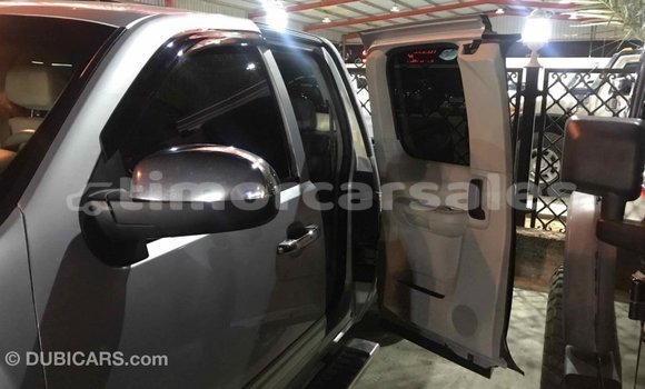 Buy Import Chevrolet Silverado Other Car in Import - Dubai in Aileu