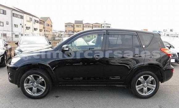 Buy Used Toyota RAV4 Other Car in Ermera in Ermera