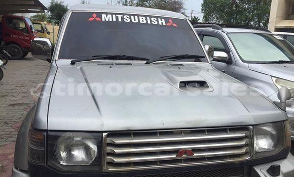 Buy Used Mitsubishi Pajero Other Car in Baucau in Baucau