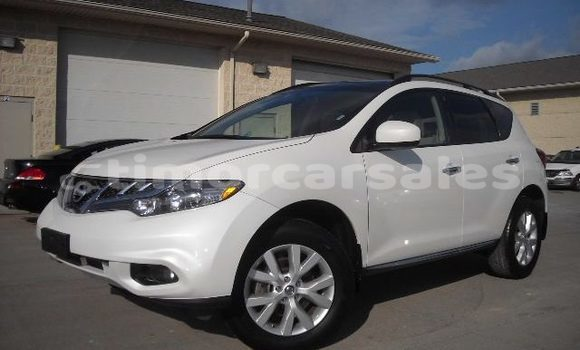 Buy Used Nissan Murano Other Car in Liquica in Liquica
