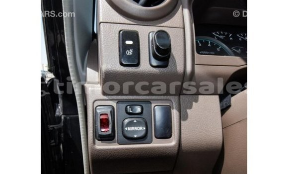 Buy Import Toyota Land Cruiser Other Car in Import - Dubai in Aileu