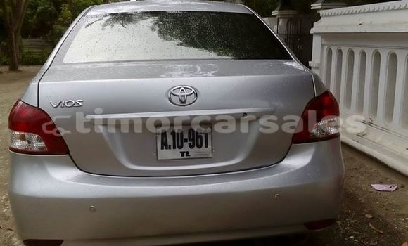 Buy Used Toyota Vios Other Car in Dili in Dili