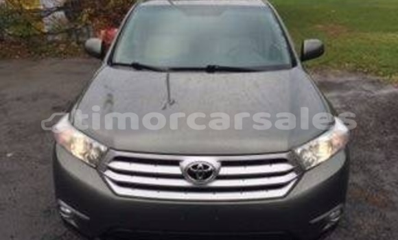 Buy Used Toyota RAV4 Other Car in Aileu in Aileu