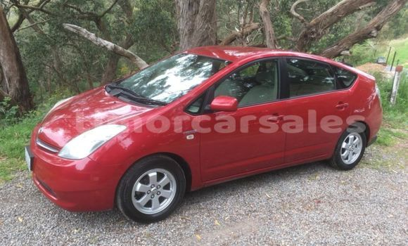 Buy Used Toyota Prius Other Car in Lolotoi in Bobonaro