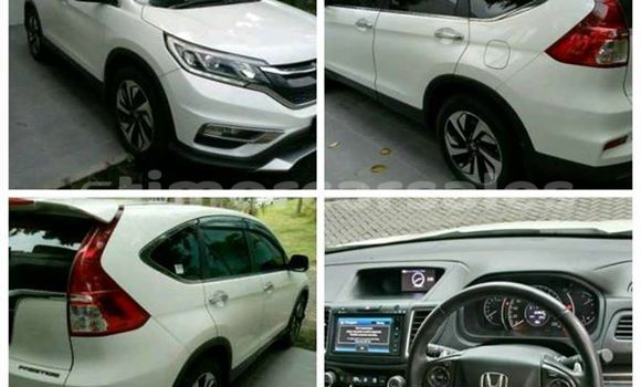 Buy Used Honda CRV Other Car in Bazartete in Liquica
