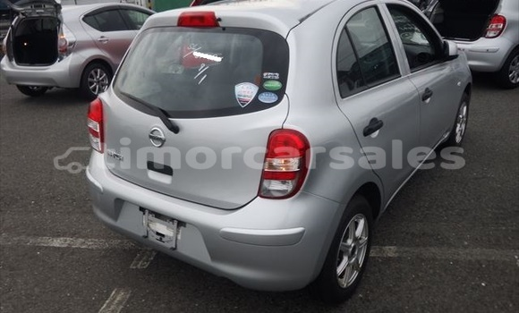 Buy Used Nissan March Other Car in Manatuto in Manatuto