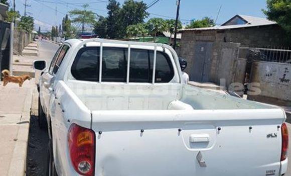 Buy Used Mitsubishi Triton Other Car in Ermera in Ermera