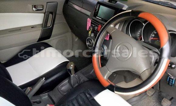 Buy Used Daihatsu Terios Other Car in Viqueque in Viqueque
