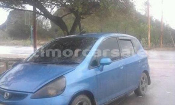 Buy Used Honda Fit Other Car in Auba in Bobonaro