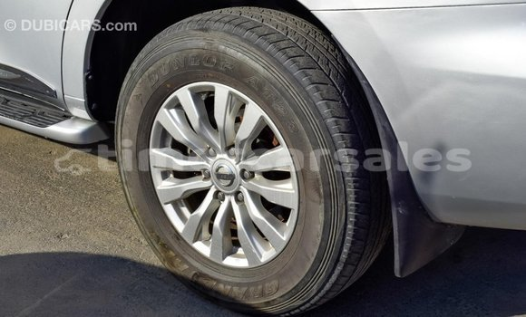 Buy Import Nissan Patrol Other Car in Import - Dubai in Aileu