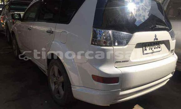 Buy Used Mitsubishi Outlander Other Car in Dili in Dili