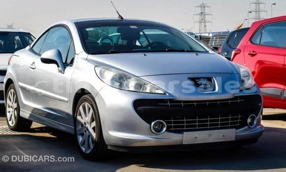 Buy Import Peugeot 207 Other Car in Import - Dubai in Aileu