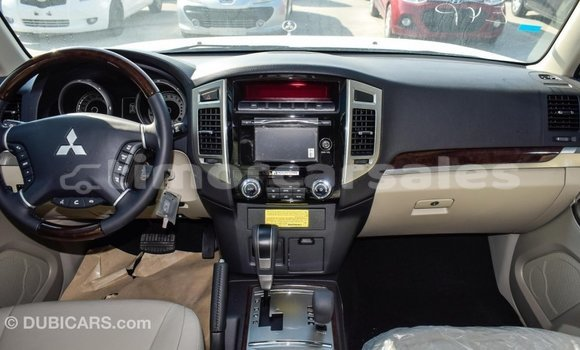 Buy Import Mitsubishi Pajero Other Car in Import - Dubai in Aileu