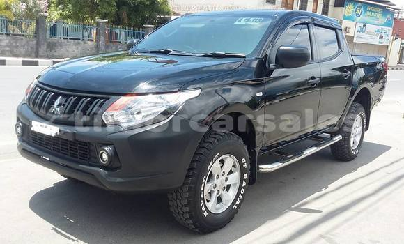 Buy Used Mitsubishi Triton Other Car in Liquica in Liquica