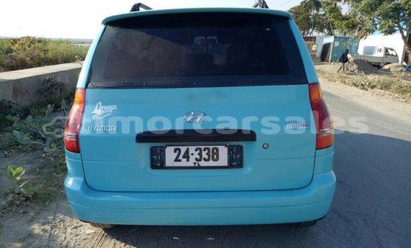 Buy Used Hyundai Matrix Other Car in Dili in Dili